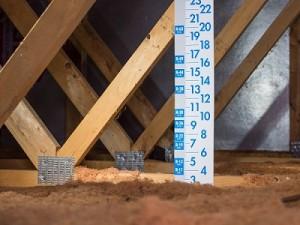 attic needs more insulation