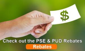 PUD and PSE Rebates2