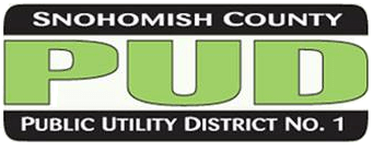 Snohomish County PUD rebates