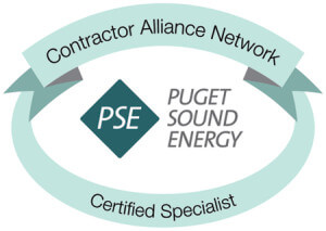 Pse pud rebates american crawlspace cleanouts for American crawlspace reviews
