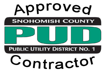 Pud logo american crawlspace cleanouts for American crawlspace reviews